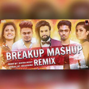 Breakup Mashup - 2020 mp3 Download