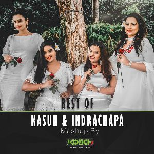 Best of Kasun Kalhara & Indrachapa (Cover) mp3 Download