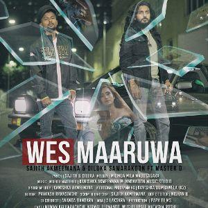 Wes Maruwa mp3 Download