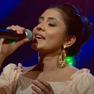 Oya Susum Pawan ( Cover ) mp3 Download